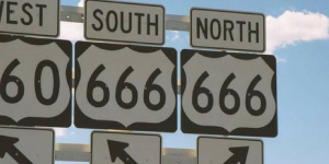 signification chiffre 666 anges
