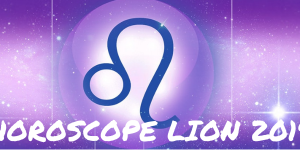 horoscope 2019 complet signe lion