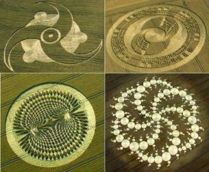 signification crops circles