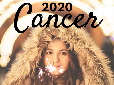 horoscope 2020 cancer complet