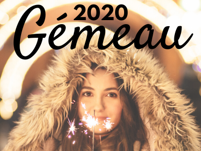 horoscope 2020 gemeau complet